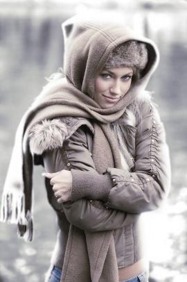палто Alexandra