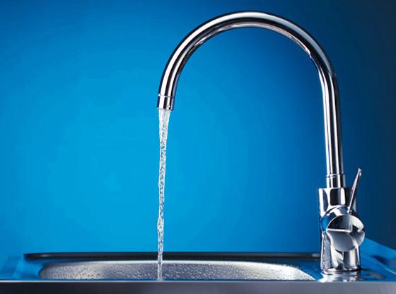 Смесител за вода
